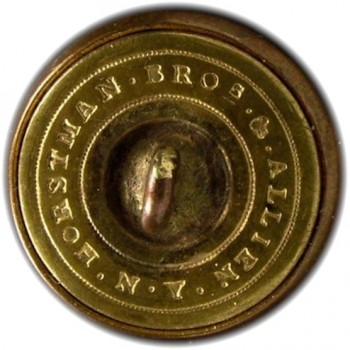 1860 Federal Ordnance 23.2mm Gilt Brass georgewashingtoninauguralbuttons.com O