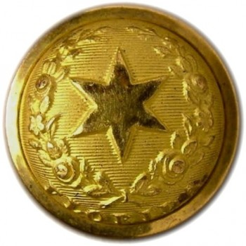 1860 Florida Infantry 21mm Gilded Brass rj silverstein's georgewashingtoninauguralbuttons.com O