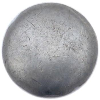 18th Century 17.97mm Solid Silver Cuff Orig. Shank RJ Silversteins georgewashingtoninauguralbuttons.com O