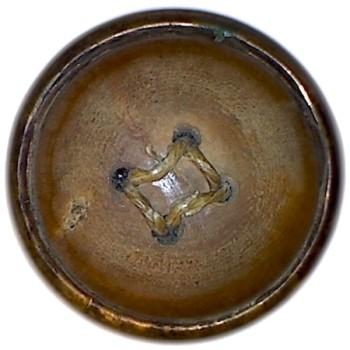 1775-94 French General 26mm White Metal over Wood RJ Silversteins georgewashingtoninauguralbuttons.com R
