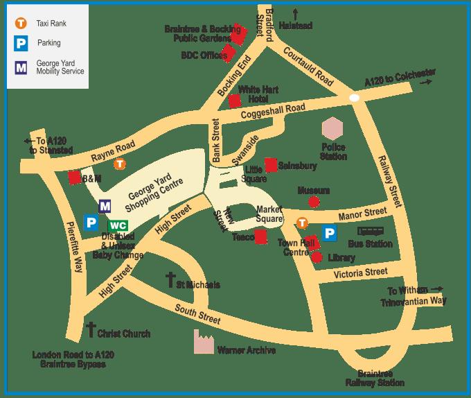george-yard-map-parking