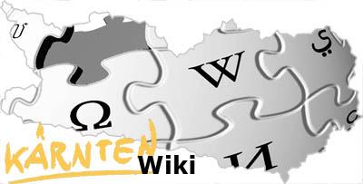 Kärnten-Wiki-Logo