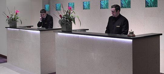 (c) Renaissance Zurich Hotel