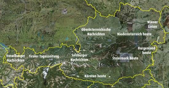 Luftbild: (c) Google Earth