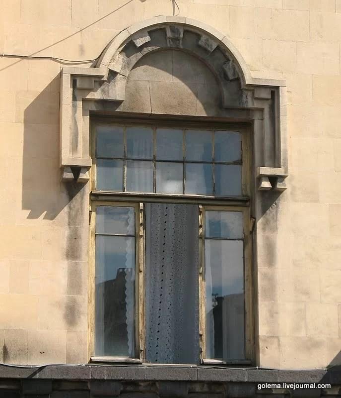 Доходный дом Мелика-Азарянца