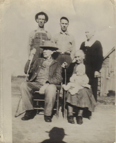 The Mattox Family