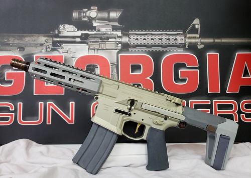 """GGO Announces New Gun Raffle Sponsored By """"Q"""""""