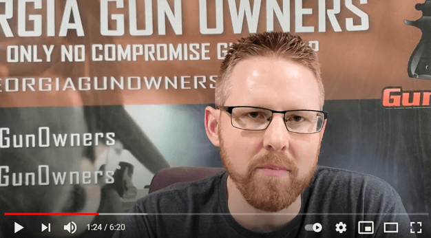 GGO Announcement Video on the 2021 Session!