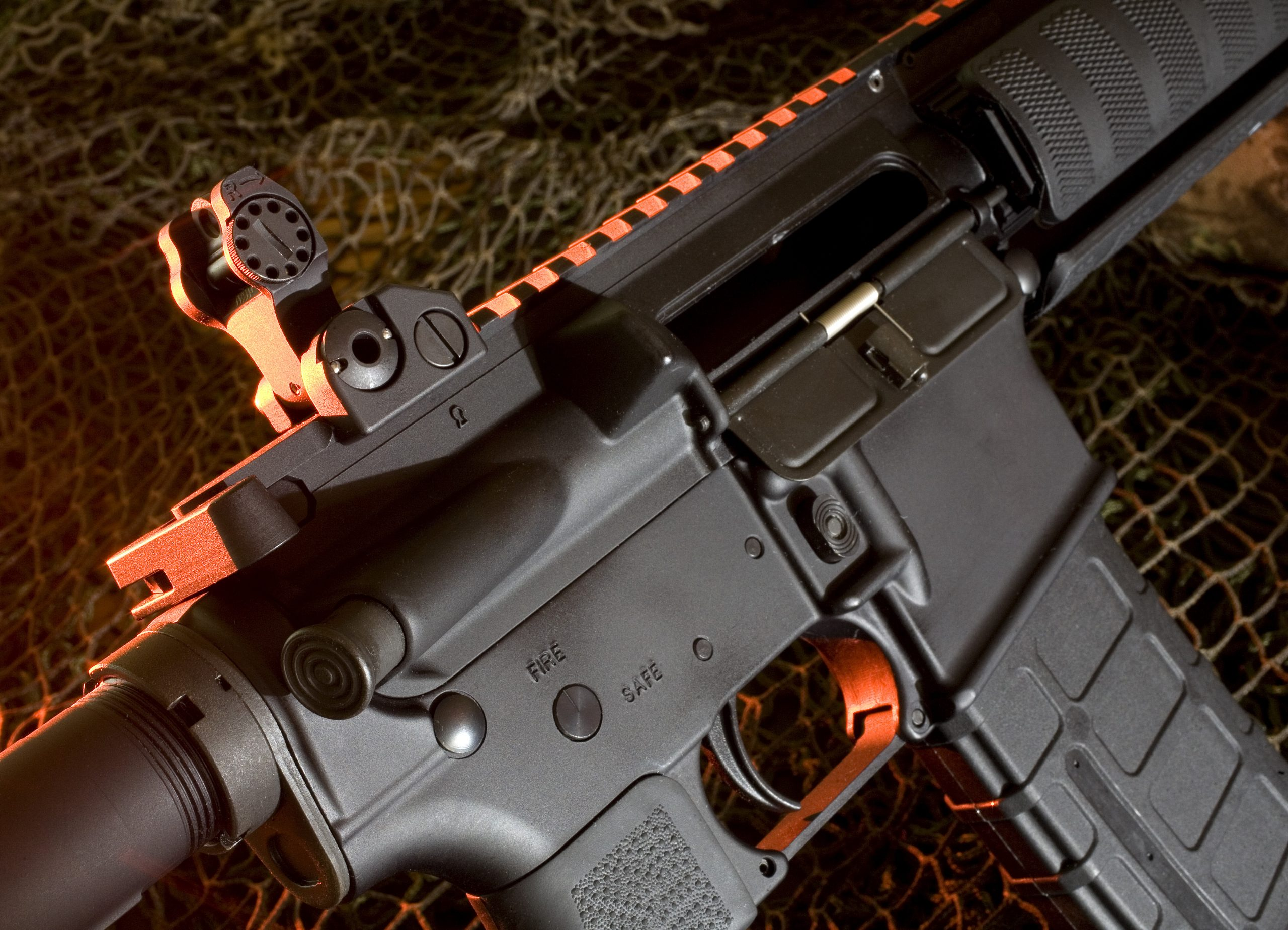 Stop the War on Gun Owners and the AR-15!