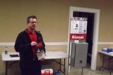 Rinnai presentation