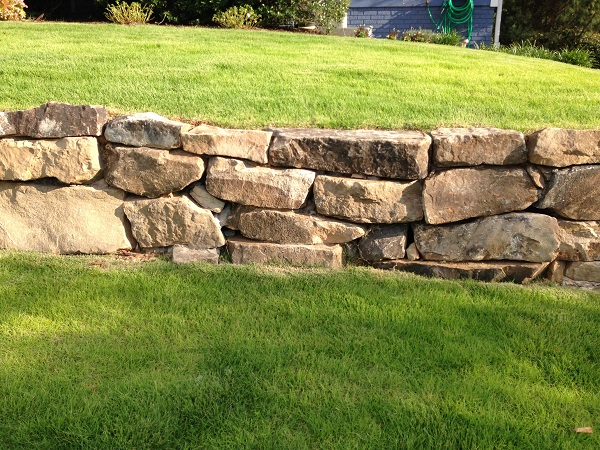 Thick Long Stack Fieldstone Georgia Landscape Supply