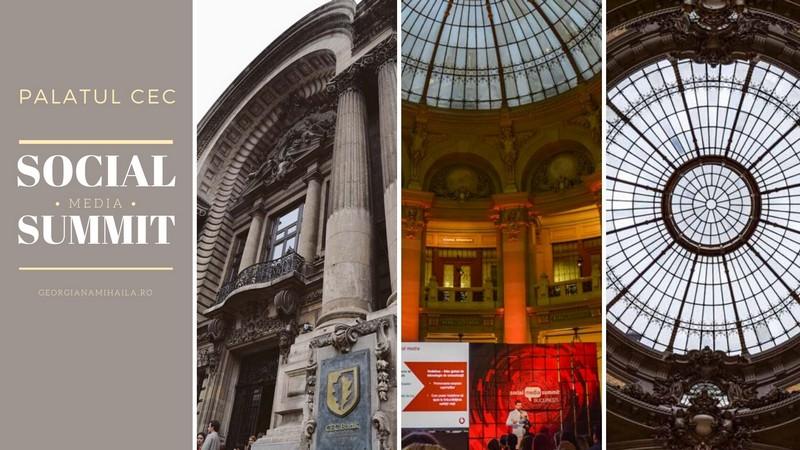 5 idei + BONUS cu care am plecat acasă de la Social Media Summit 2020