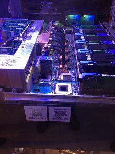 IBM z13 mainframe computer