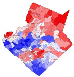 Senate Vote, 2016