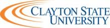 Clayton State University Logo