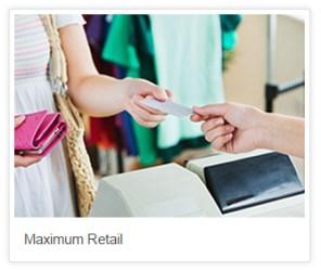 max retail