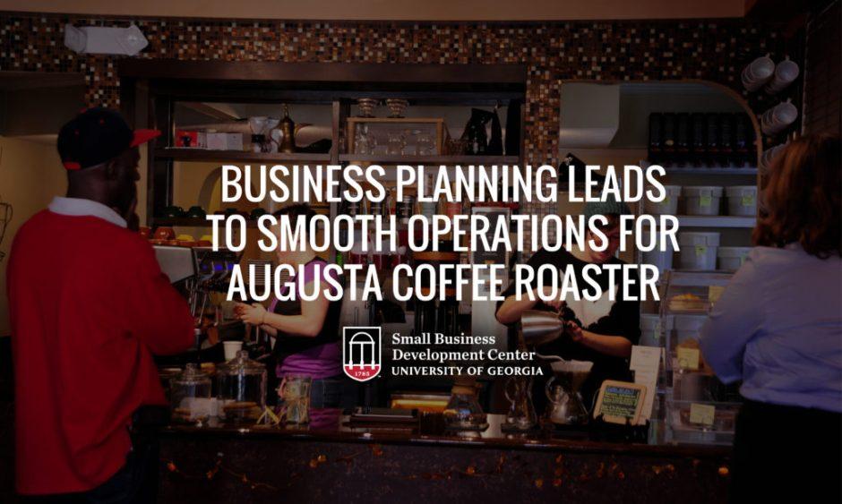 UGA SBDC | Consulting