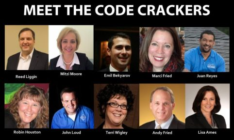 CTC code crackers
