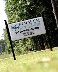 Pooler Vet Medical Small Business Development Center
