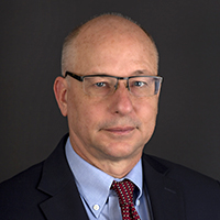 Stephen Newton, UGA SBDC in DeKalb