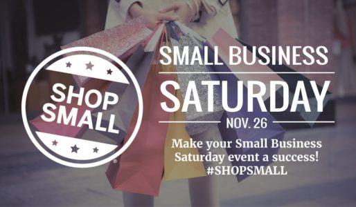 UGA Small Business Saturday