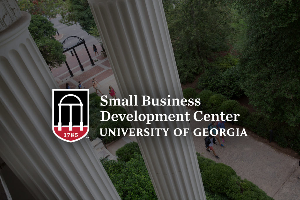 The University Of Georgia Small Business Development Center
