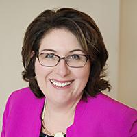 Stacy Johnson - UGA Small Business Development Center