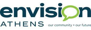 Envision Athens Logo