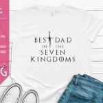 Best Dad In the Seven Kingdoms