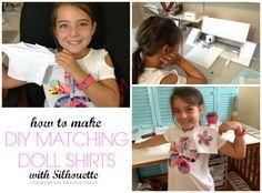 c15b8c4c9250d7149517d50d8d5a4870 silhouette cameo tutorials matching shirts
