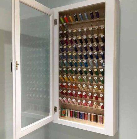 ecbb4e4a7401dc8a84b501175cb389b3 craft cabinet sewing cabinet