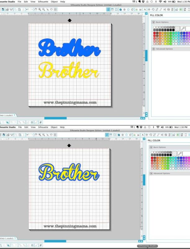 4b3be14effcf08b8cf8d684fd57c0126 silhouette cameo tutorials silhouette fonts