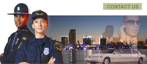 Security Guard Agency Registration