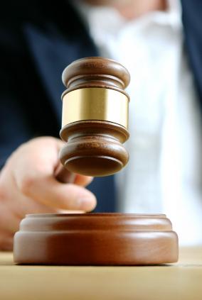 SSA administrative law judge