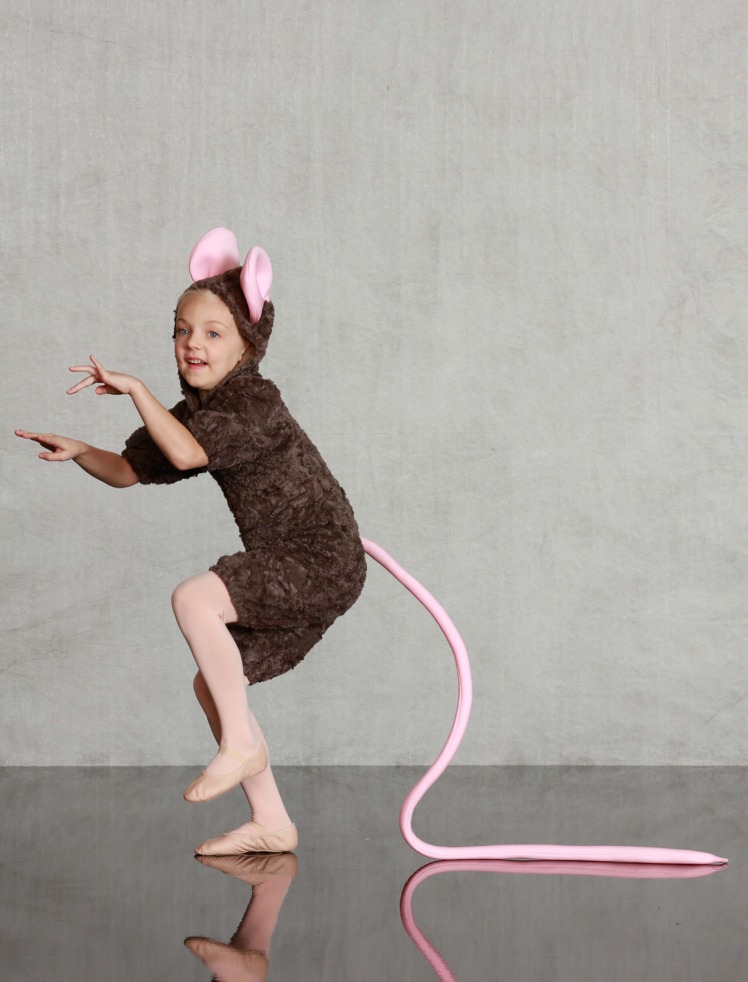 Georgie Girl Costumes Nutcracker Mice