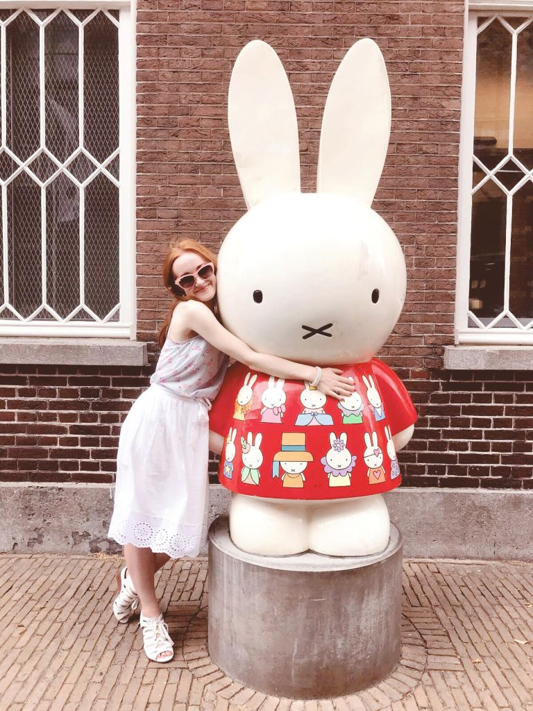 miffy museum the netherlands