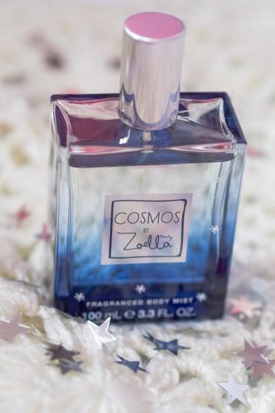 Zoella Cosmos Body Mist