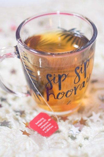 Zoella Lifestyle Caramel Flavoured Hot Chocolate & Mug