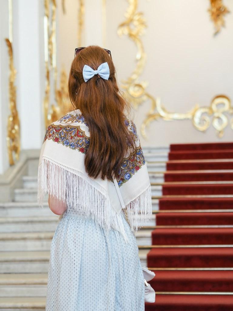 jordan staircase hermitage museum