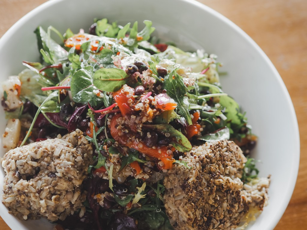 whole food bowl urban reef