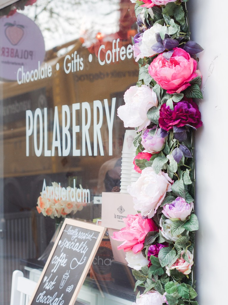 polaberry amsterdam