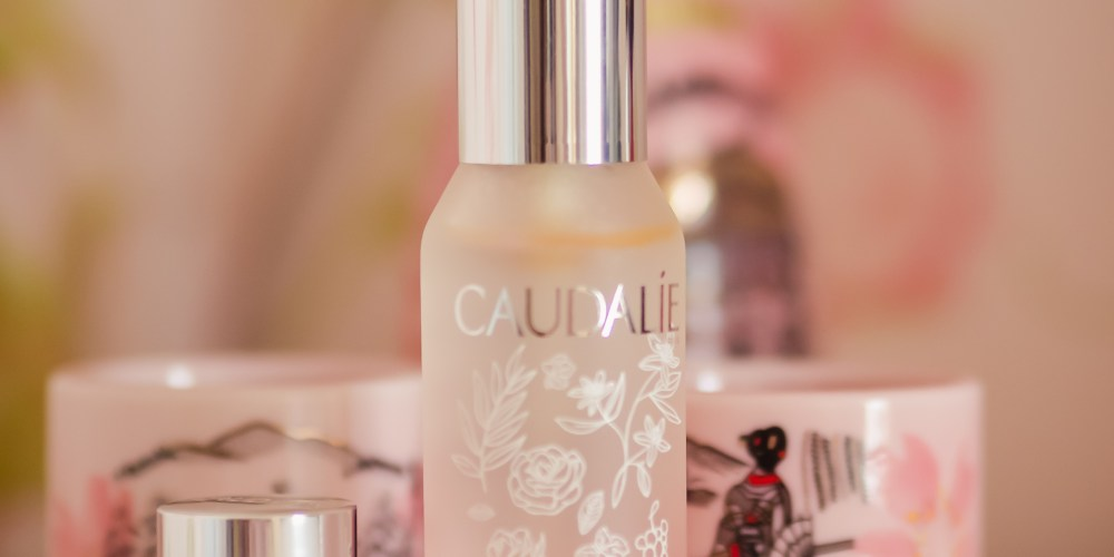 Caudalie Beauty Elixir Limited Edition Summer Bottle [AD-Gifted Items]