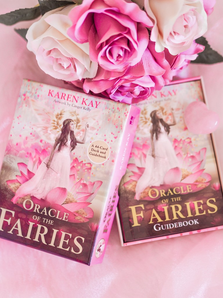 Oracle-of-the-Fairies-Karen-Kay-fairy-oracle-card-deck-review