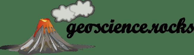 Geoscience.Rocks Logo
