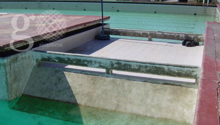Geosintéticos México - Proyectos - Alberca en Yucatán