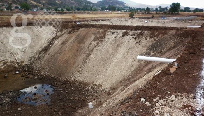 Geosintéticos México - Proyectos