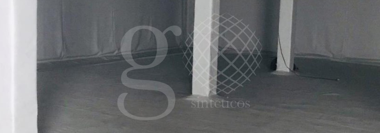 Geomembranas de PVC Geosintéticos México