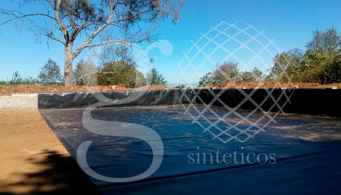 Olla de Captación de Agua en Tulancingo Hidalgo