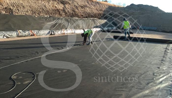 Nuevo comienzo de obra de un #Relleno #Sanitario en Querétaro