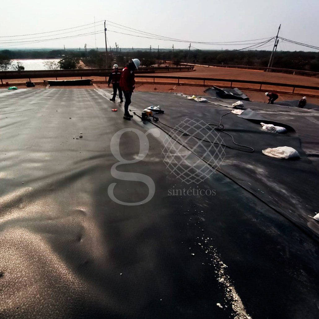 Nueva obra #Receptora de desechos tóxicos en Querétaro